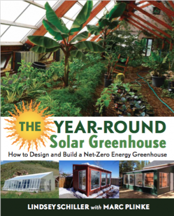 The Year Round Greenhouse