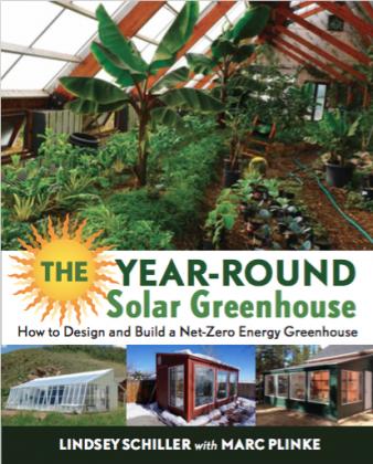 The Year Round Greenhouse