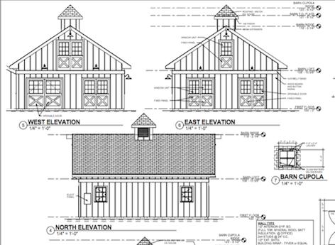 custom greenhouse design