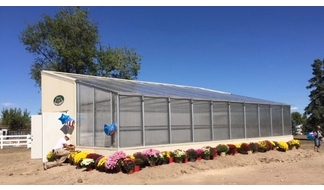 highyield greenhouse kits - Commercial Greenhouse Kits