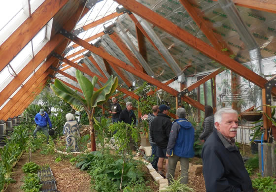 Ceres Greenhouse Courses Ceres Greenhouse