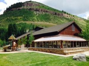 Custom school greenhouse