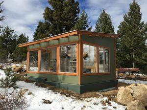 Diy Greenhouse Plans Ceres Greenhouse