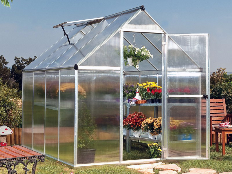 Perfect Standard Greenhouse