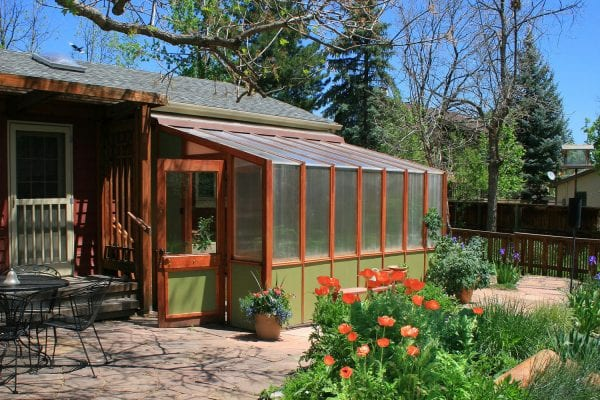 Greenhouse Retrofit