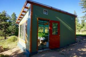 Engineered Greenhouse Plans