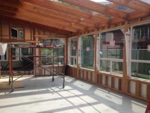 Efficient school Greenhouse_Community School