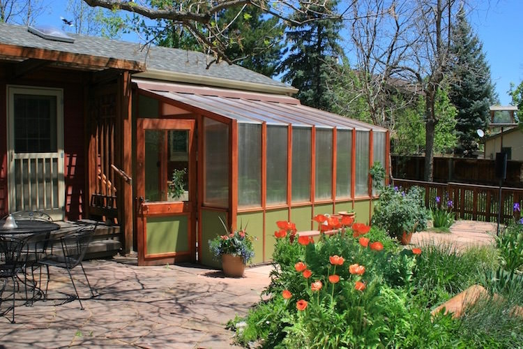 Greenhouse Retrofit Ceres Greenhouse