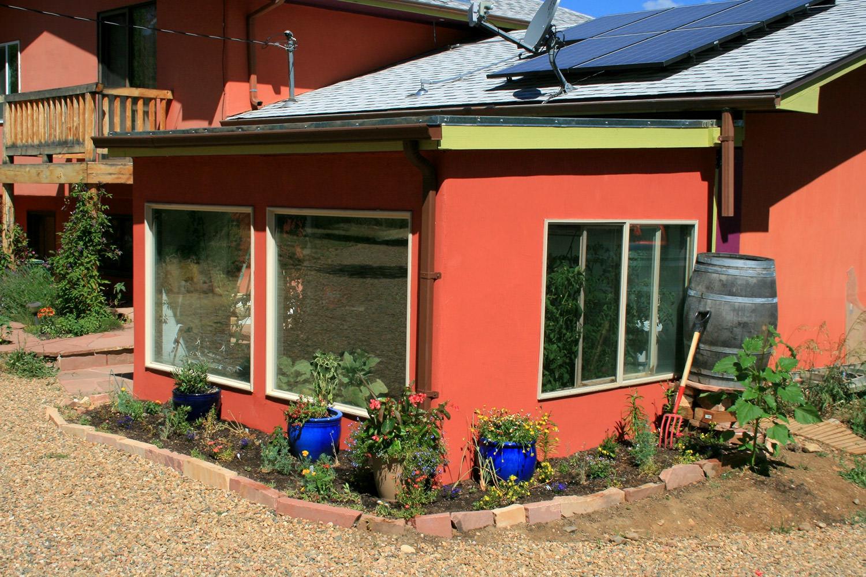 Custom Energy Efficient Greenhouse Ceres Greenhouse