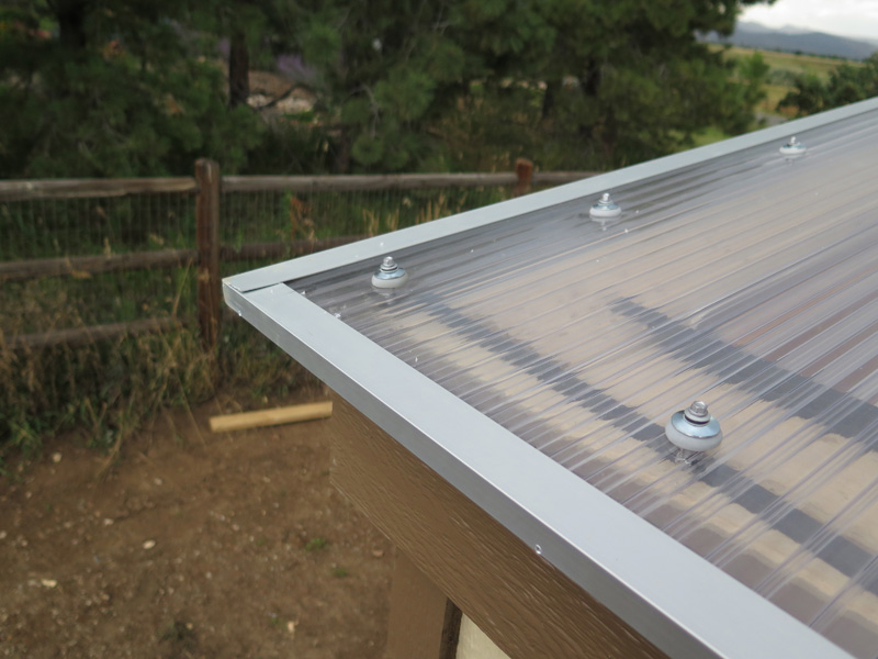 Image Result For Gable Vent Installation