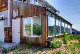 Year round greenhouse photos ceres greenhouse for House plans with greenhouse attached