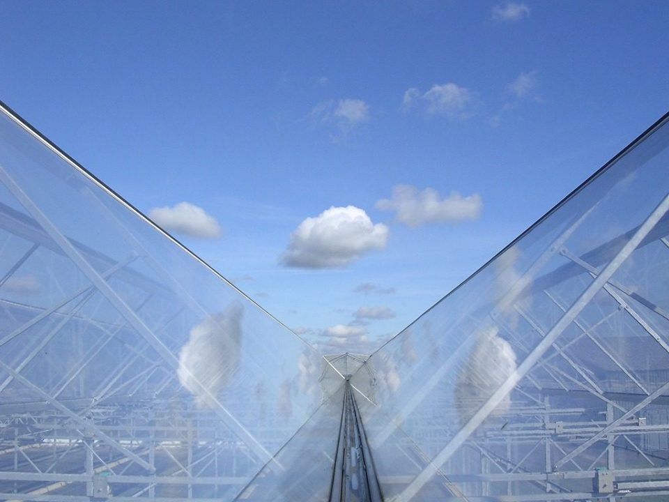 An Introduction to ETFE Glazing for Greenhouses
