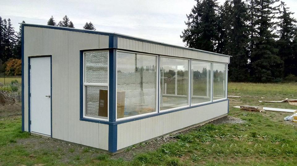 Backyard-Kit 12×24