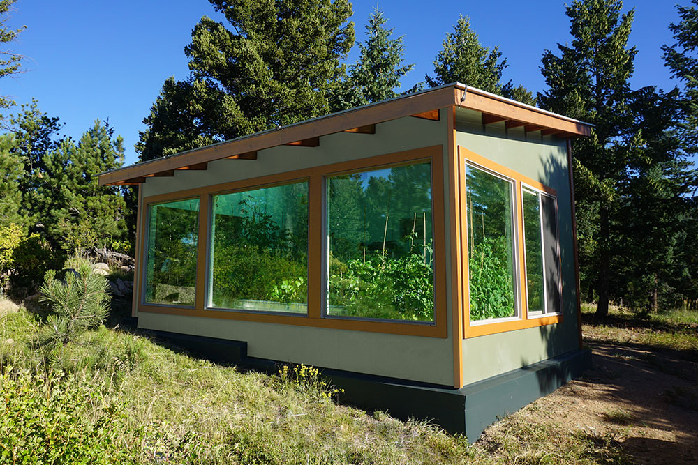 Commercial Greenhouses - Custom Greenhouse Designers