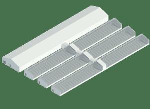 Ceres modular highyield kit w north headhouse