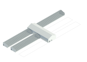 Preliminary Design Greenhouse