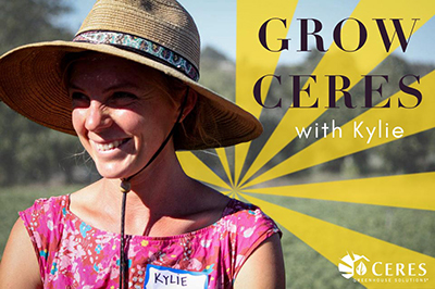 Grow Ceres With Kylie
