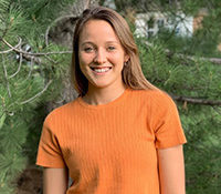 Lauren Sharpe