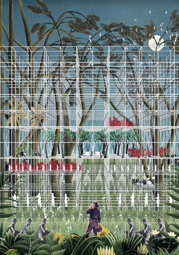 The Urban Greenhouse Challenge