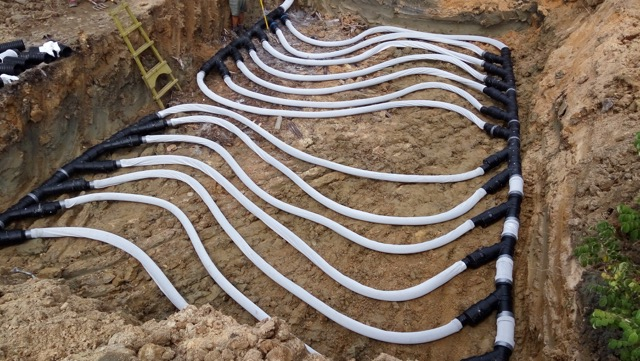 GAHT pipes