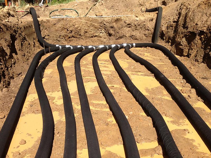 GAHT tubing