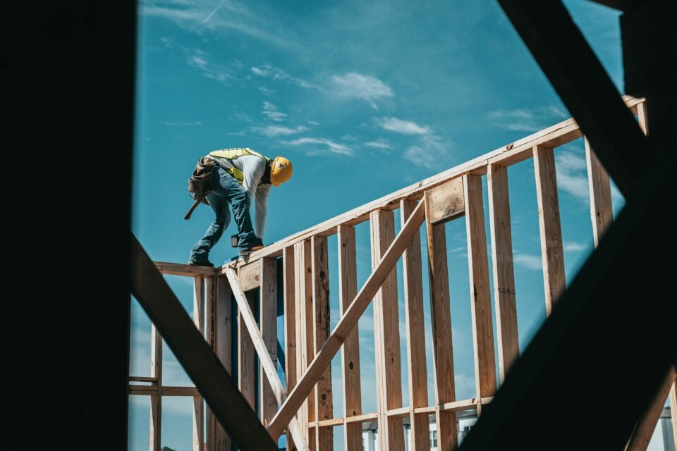 Cost of Lumber Affecting Your New Home Construction? Why Opting for Steel Might be a Better Option
